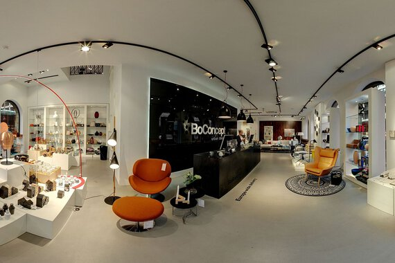 BoConcept Headquarter Berlin