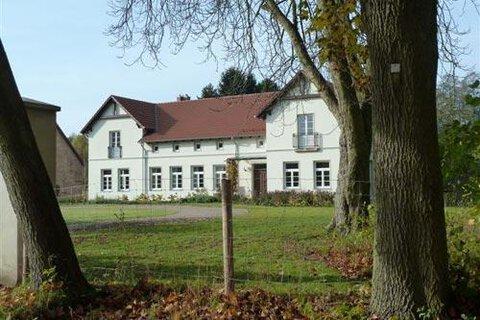 Landgut Neu Drosedow