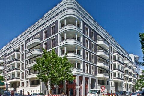 Berliner Neue Mitte am Spittelmarkt