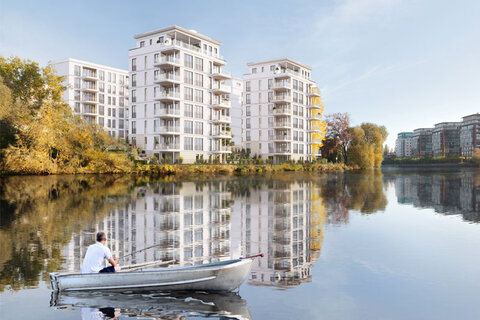 Goslarer Ufer