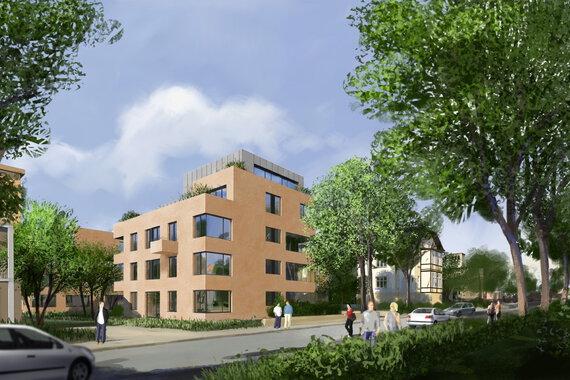Curtiusstraße 16