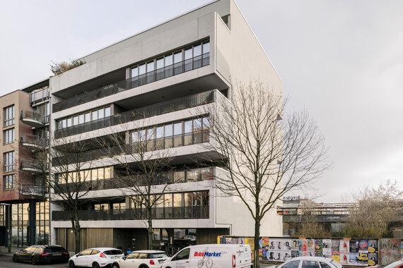 Adalbertstraße 41