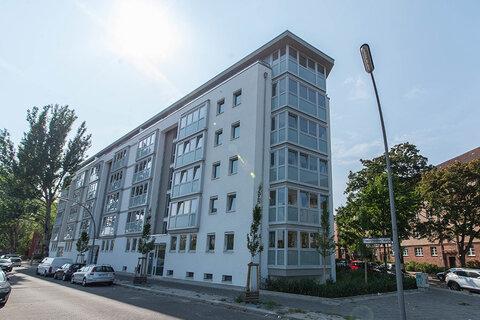 Friedrichsruher Straße