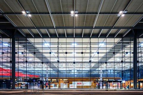 FBB – Terminal 1 E